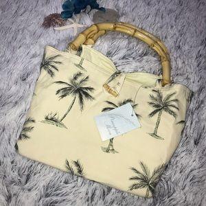 Bags - Palm Tree Tote